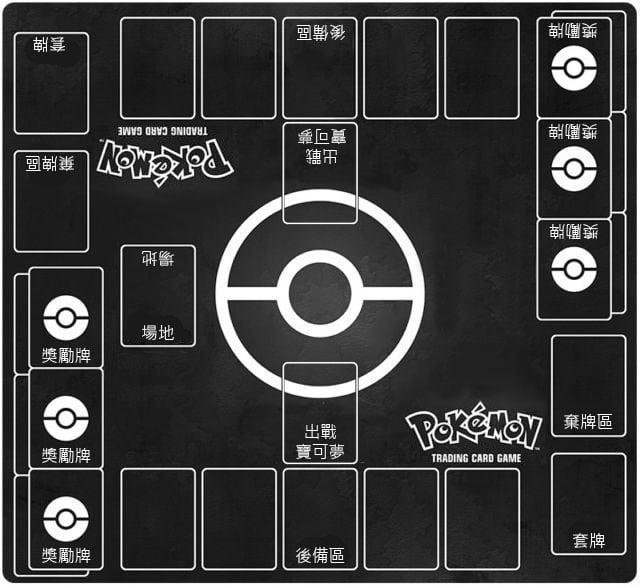 【PTCG】寶可夢卡牌新手教學:基本規則、對戰流程完整介紹!