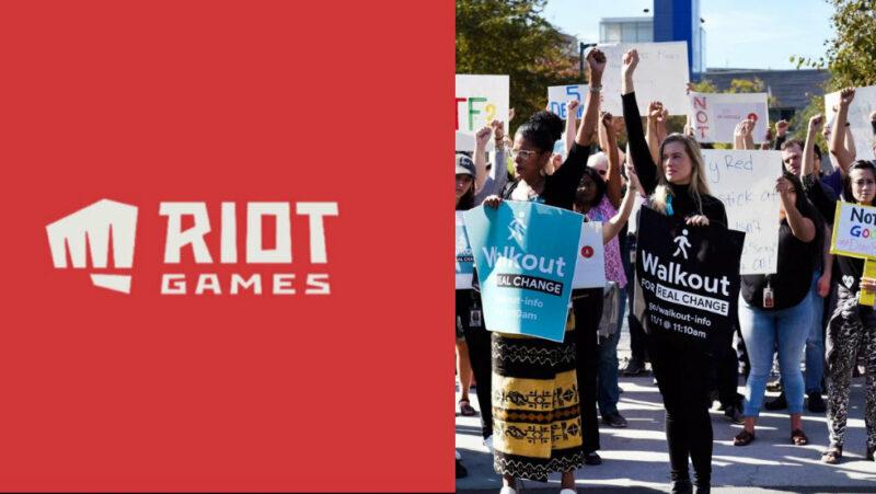 動視暴雪、EA、Sony、在性別友善職場中獲得滿分評價!Riot 則面臨 4 億美元罰款?