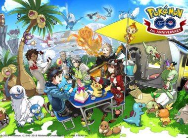 《Pokémon GO》玩家長期闖入軍事基地!軍方被迫參與遊戲以「偵查動向」