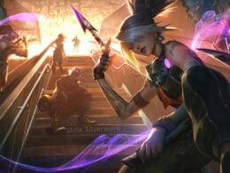 《英雄聯盟》LEC / G2 Jankos:「阿卡莉這英雄就應該被移除!」