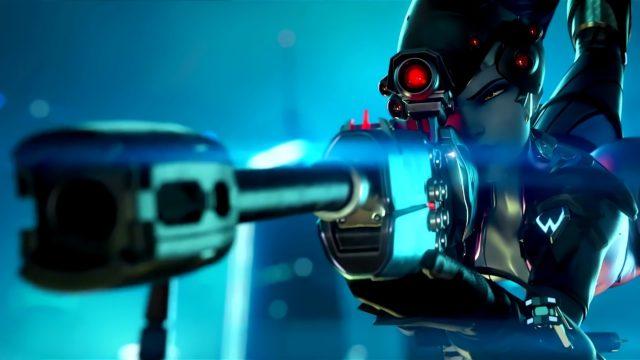 《鬥陣特攻》自瞄透視太落伍!喪心病狂新型態 AI 外掛出現了!
