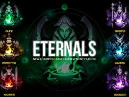 Reddit 熱議:Eternals 永恆精雕系統根本是沒成就的成就系統!