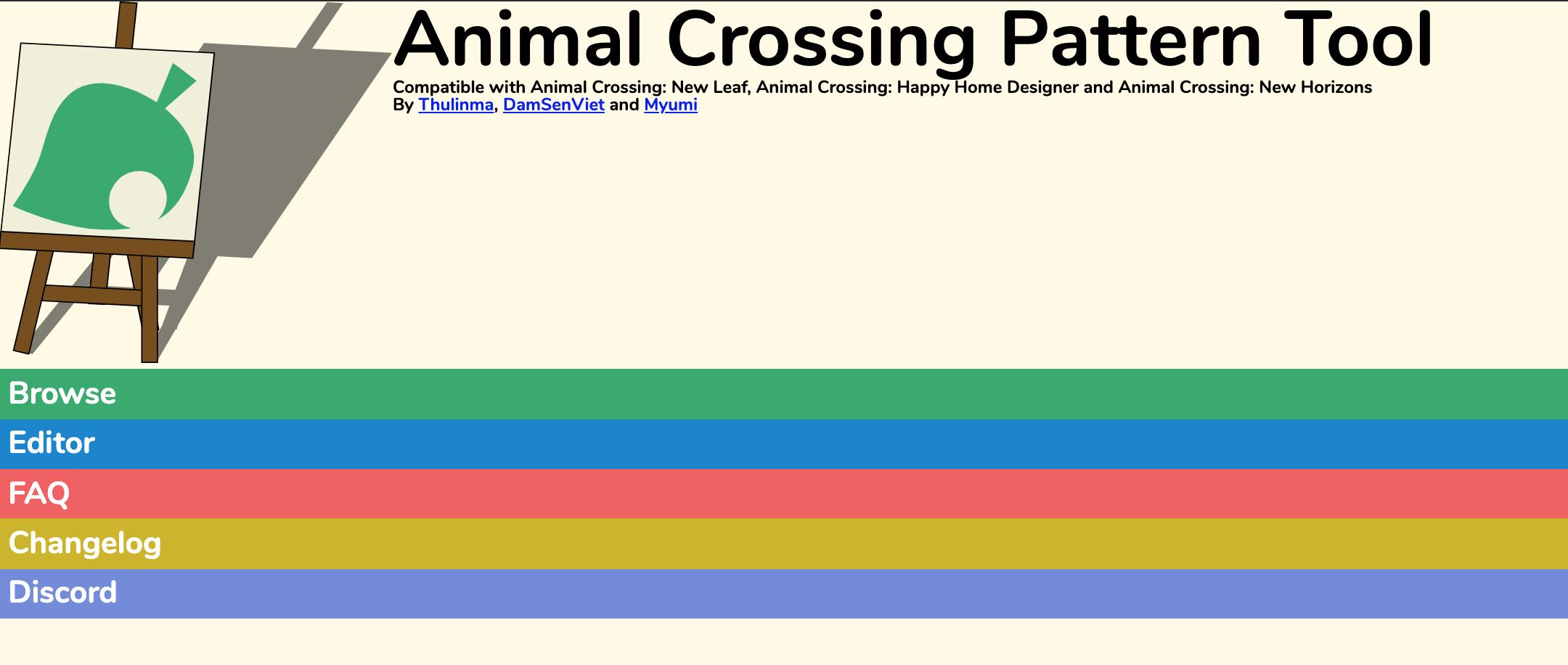 【教學】《動物森友會》如何把圖片輸入 自製 QR Code ?