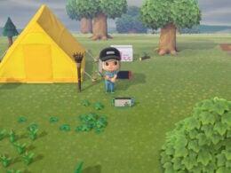 《集合啦!動物森友會》突破英國 Switch 遊戲銷售紀錄!