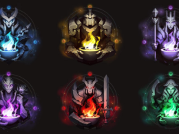 《英雄聯盟》Riot 遊戲總監:「永恆精雕系統的設計很謹慎,以免系統改變玩家的選擇。」