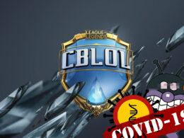 《英雄聯盟》巴西聯賽因武漢肺炎停賽,LCS 將改為線上賽?