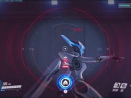 《鬥陣特攻》Echo 遇到狙擊手要小心?頭部 Hitbox 特別大顆!