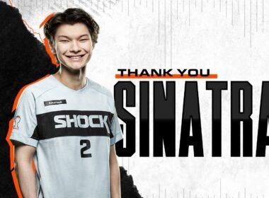 OWL MVP 宣布退出鬥陣,Sinatraa 轉戰 Riot 新遊戲《Valorant》