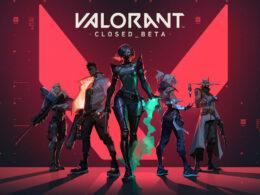 Riot 最新 FPS 作品《Valorant》修改防作弊系統並強調「不會賣資料給中國」