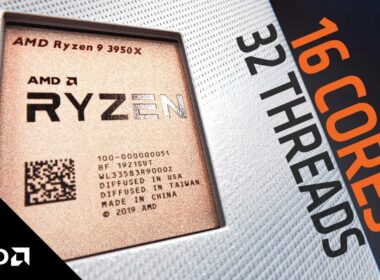 AMD 真香!高端 CPU 市佔率已經過半超越 Intel?