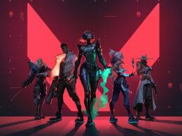 《Valorant》賽事將百花齊放?Riot 提出未來電競架構!