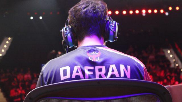 Dafran 不開直播了?Twitter 發聲明將成為一名農夫!