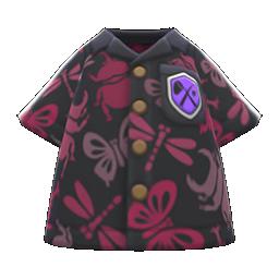 蟲蟲夏威夷襯衫