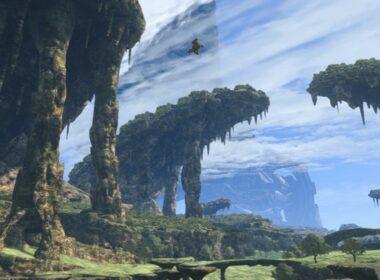 《異度神劍 終極版》 磷光之地紮特爾 任務 一覽