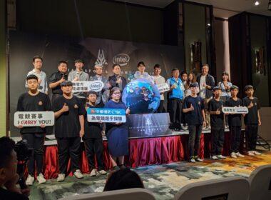 亞洲電子競技公開賽開賽在即!西門夜說:我滿擅長教訓年輕人的!