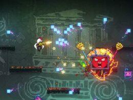 霓虹深淵 怪物 攻擊方式 一覽(Neon Abyss)