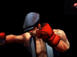 我變禿也變強了!玩家用李星製作一拳超人 OP!