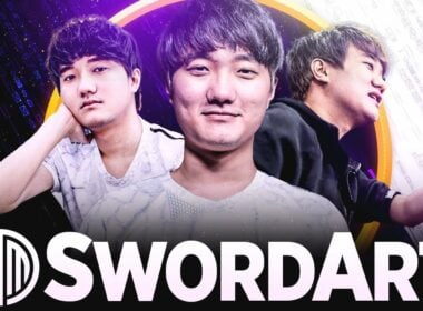 SwordArT 成為北美最貴選手?薪資比旅日職棒選手王柏融還高!