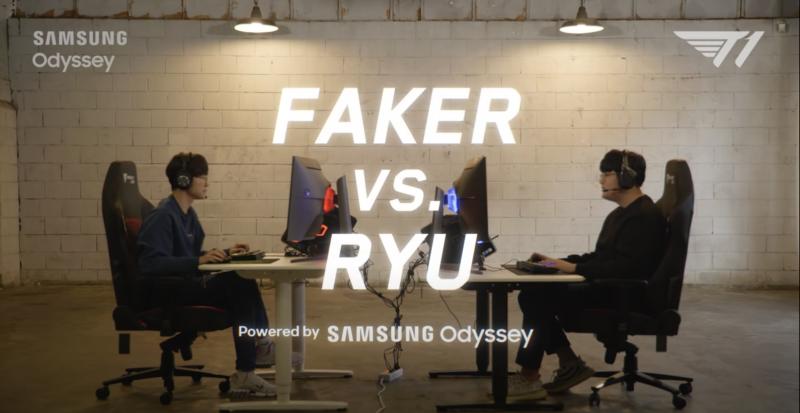 2020 忍界大戰重啟?Faker 與 Ryu 再度交鋒!