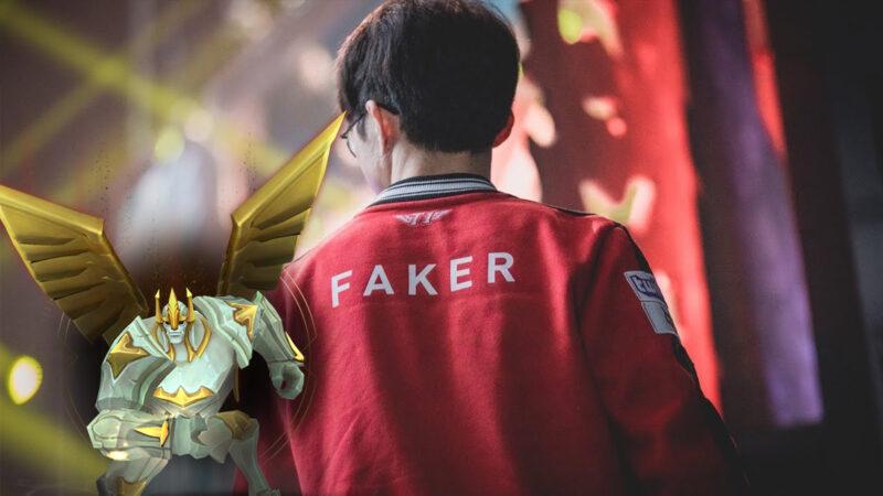 T1 新教練:「Faker 承擔的責任超過中路太多,未來將進行調整!」