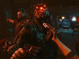 電馭叛客2077 專長 效果一覽( Cyberpunk 2077 攻略 )