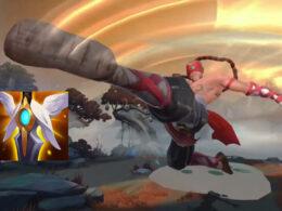 《激鬥峽谷》2.0A / 李星與守護天使威力不再?