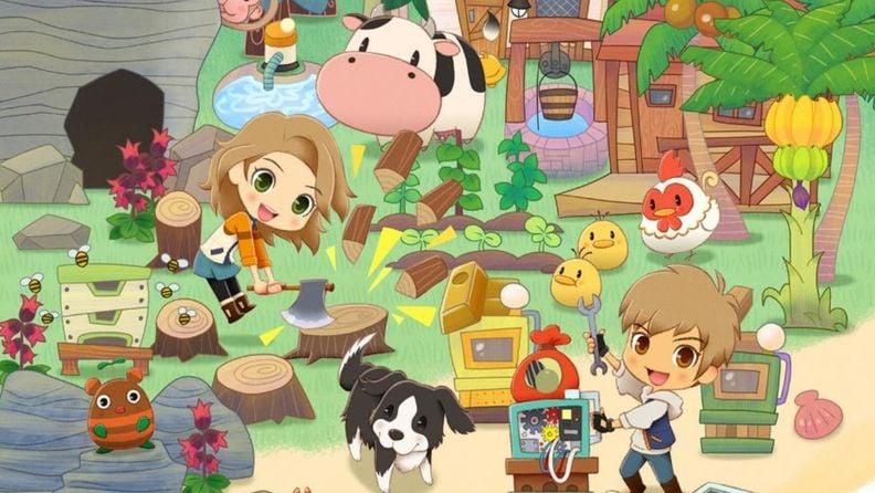 《牧場物語:橄欖鎮與希望的大地》攻略|料理配方的獲得方法食譜料理任務品質食材攻略