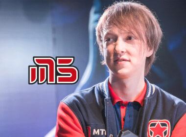 M5 榮光已成追憶 Gambit Esports 宣布解散英雄聯盟戰隊!