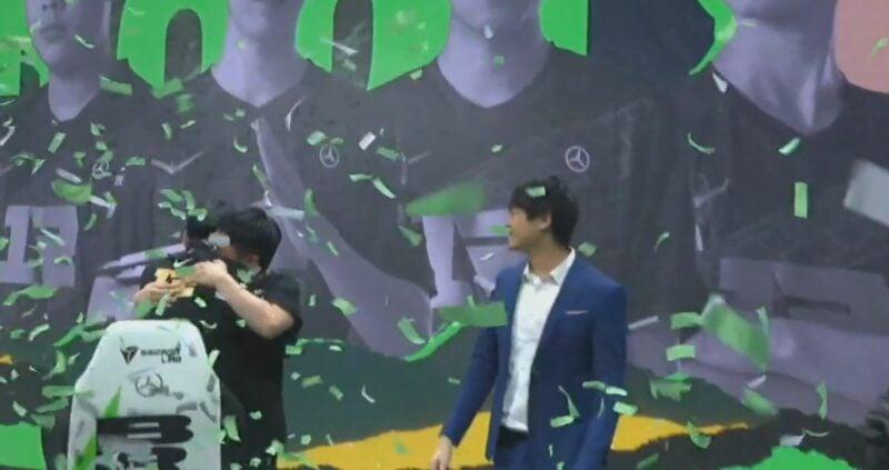 MSI 冠軍戰 / RN 不趕飛 G!血戰 DK 五局奪冠重返榮耀!