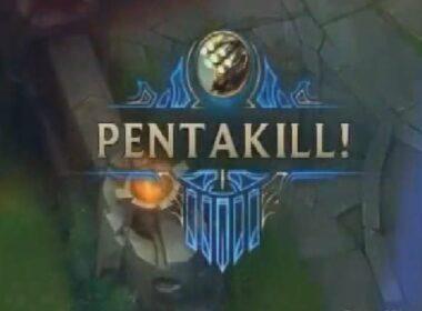 想拿 Penta 要玩誰?官方公布數據易大師只排第 2!