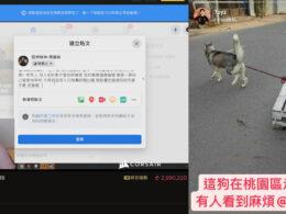 賴皮豬爆氣!統神半夜發文怒嗆 Toyz:「寫新書被告到不要不要,滾回香港吧!」